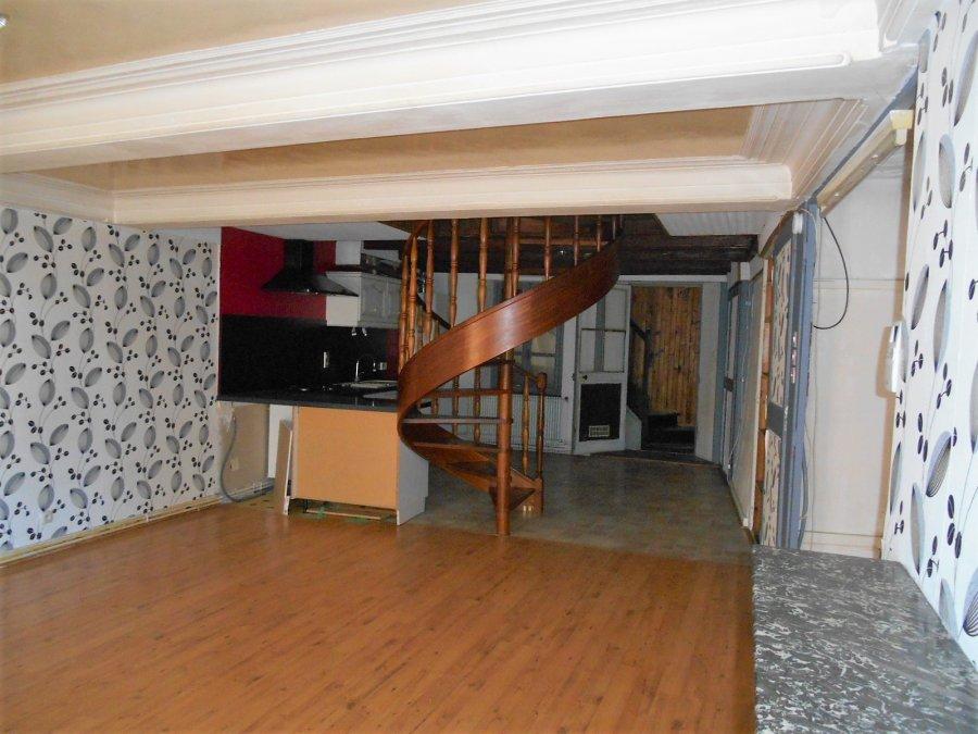 reihenhaus mieten 4 zimmer 110 m² toul foto 4