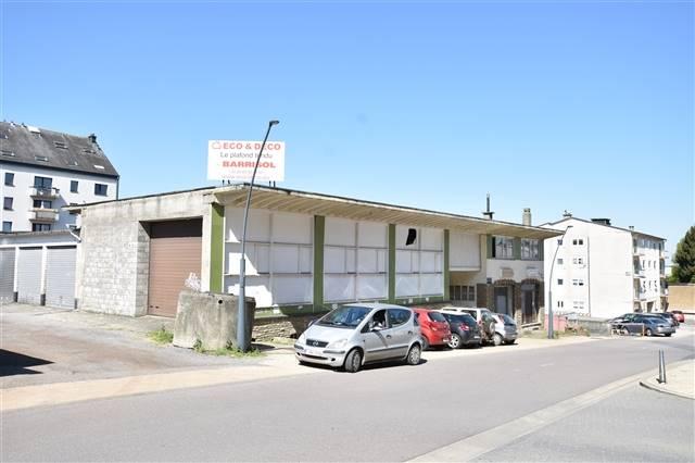 büro kaufen 0 zimmer 500 m² arlon foto 4