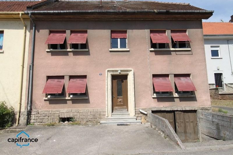 acheter maison individuelle 5 pièces 138 m² saint-avold photo 1
