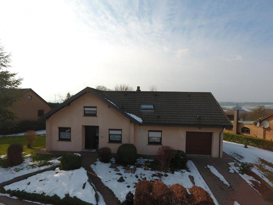 Maison individuelle à vendre 3 chambres à Berle