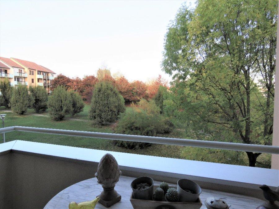 acheter appartement 4 pièces 75.21 m² metz photo 7