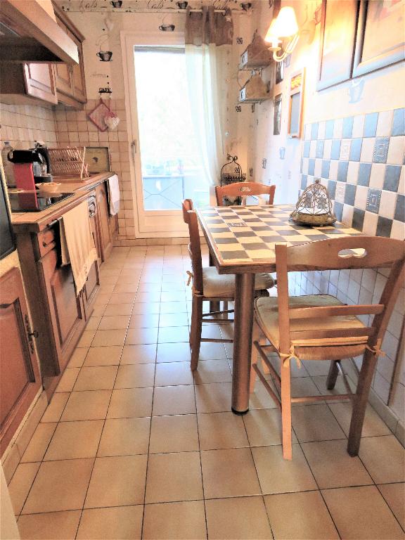 acheter appartement 4 pièces 75.21 m² metz photo 3