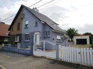 Maison mitoyenne à vendre F10 à Réhon - Réf. 6389279