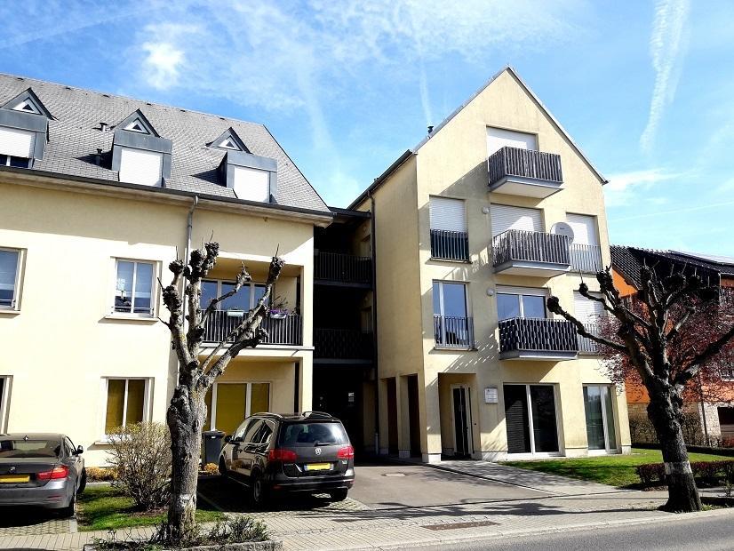 Appartement à louer 3 chambres à Bivange