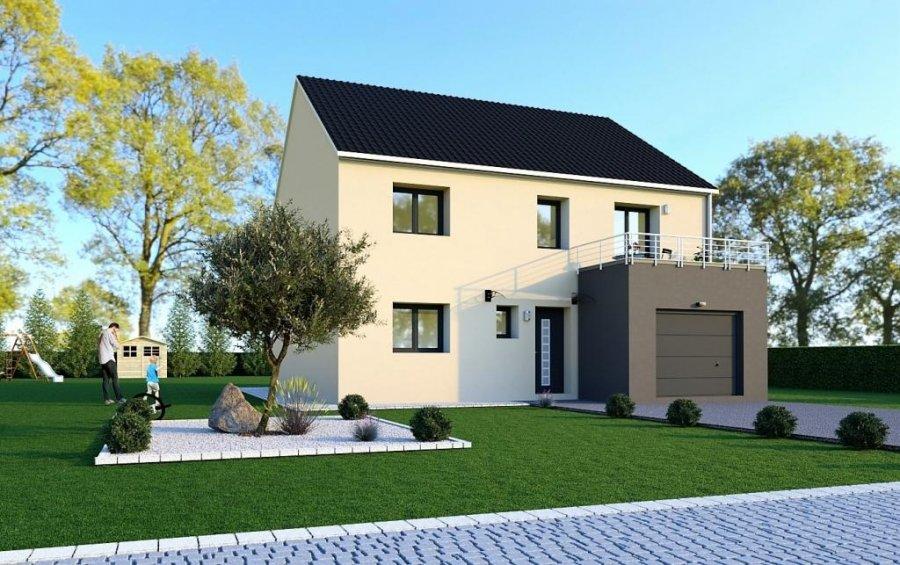 acheter maison individuelle 3 chambres 120 m² boulaide photo 1