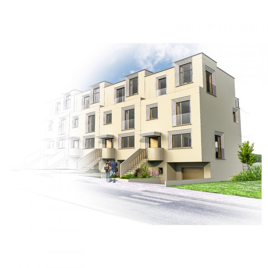 acheter maison 3 chambres 166.68 m² luxembourg photo 2