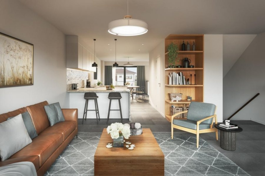 acheter maison individuelle 5 chambres 185.78 m² junglinster photo 1