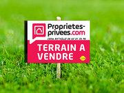 Terrain constructible à vendre à La Garnache - Réf. 6619439