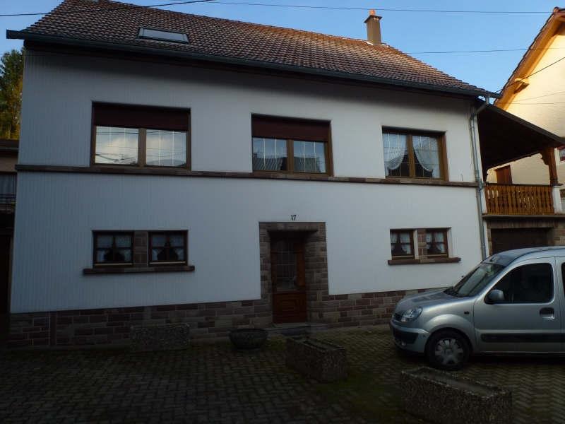 Maison individuelle en vente soucht 129 m 128 000 for Acheter maison individuelle nord