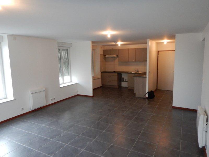 louer appartement 3 pièces 74 m² maxéville photo 2