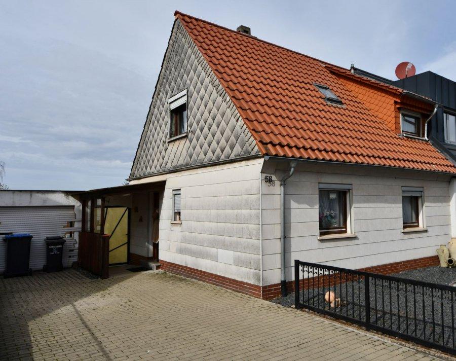 doppelhaushälfte kaufen 3 zimmer 85 m² trier foto 1