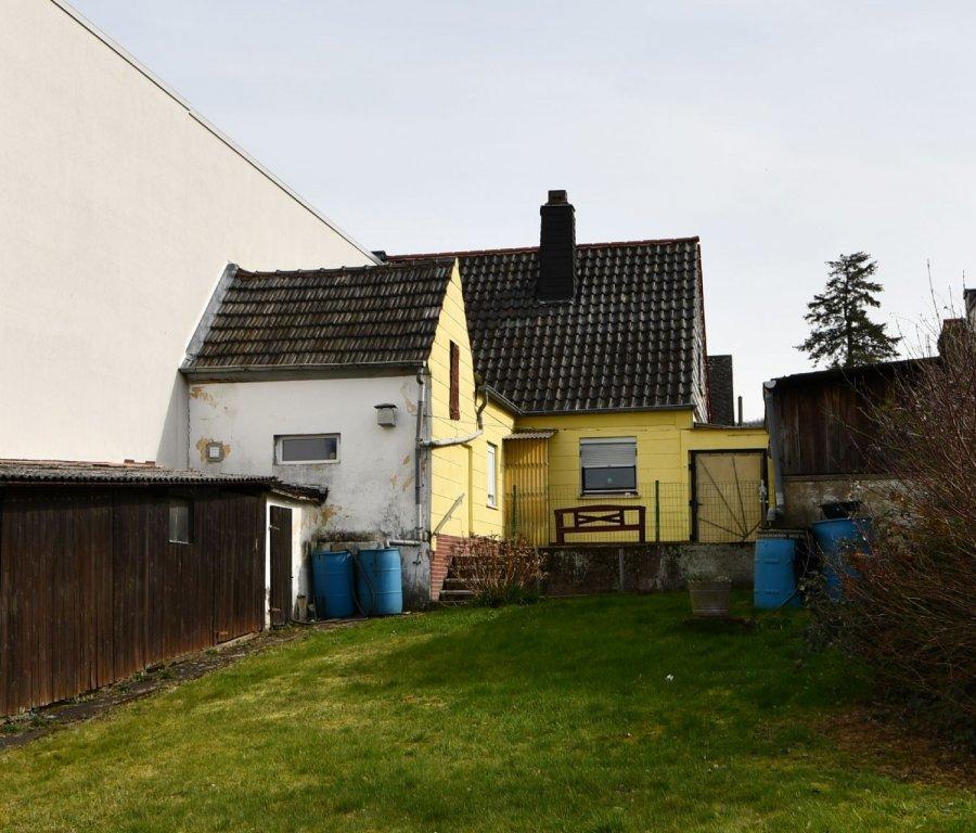 doppelhaushälfte kaufen 3 zimmer 85 m² trier foto 2