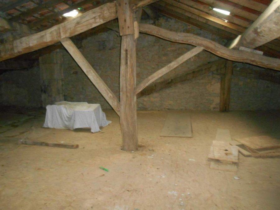 Maison à vendre F10 à Chauvency le chateau