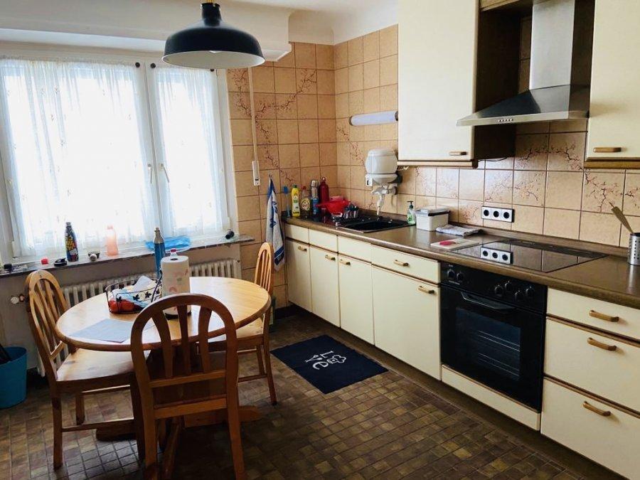 Maison à vendre 3 chambres à Lallange