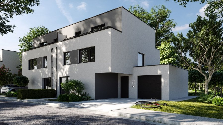 house for buy 3 bedrooms 205 m² oberkorn photo 1