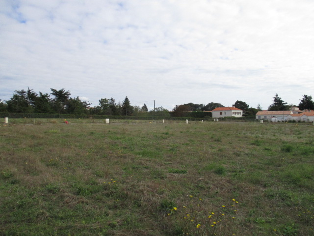 acheter terrain constructible 0 pièce 547 m² angles photo 1
