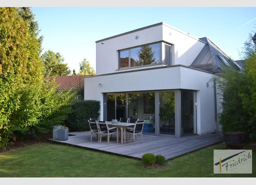 Detached house for rent 4 bedrooms in Bettembourg (LU) - Ref. 7160879