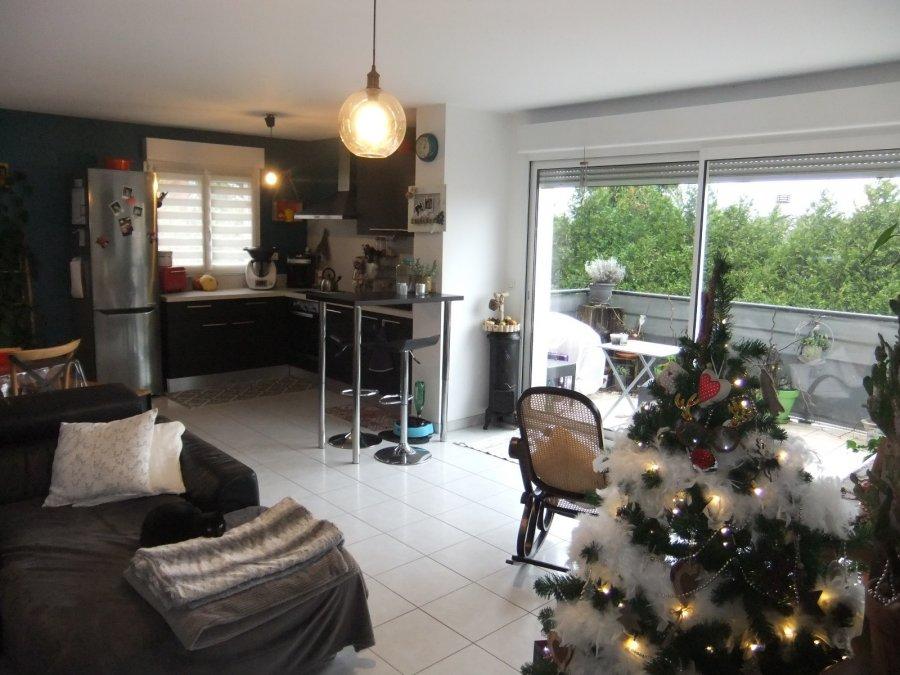 acheter appartement 3 pièces 75 m² hagen photo 1