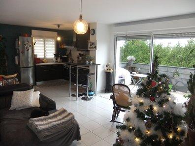 Appartement à vendre F3 à Hagen - Réf. 6177839