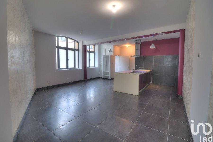 acheter appartement 4 pièces 97 m² nancy photo 2