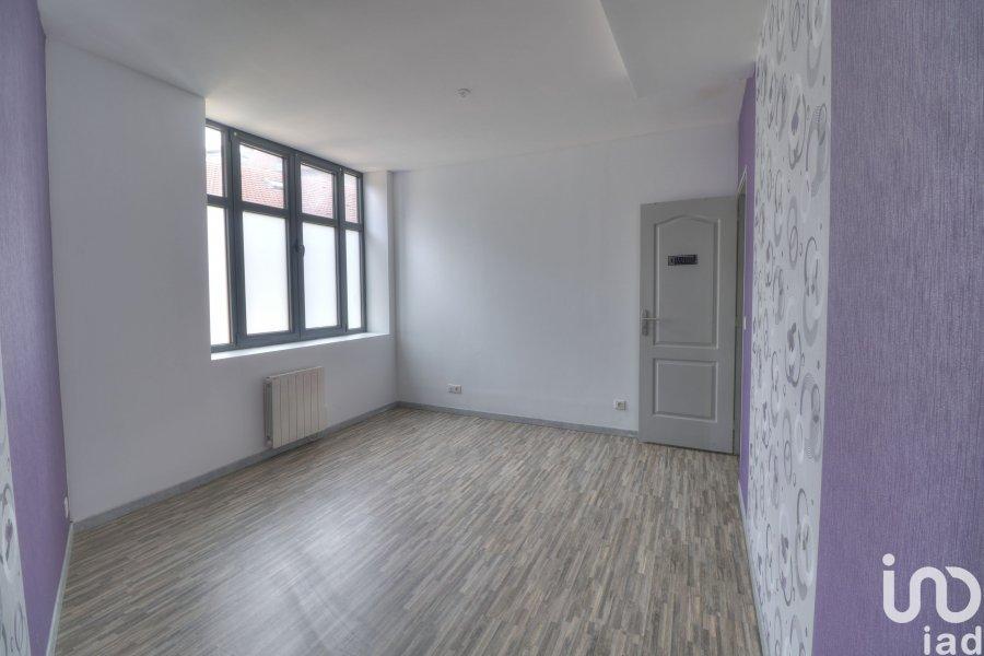 acheter appartement 4 pièces 97 m² nancy photo 6