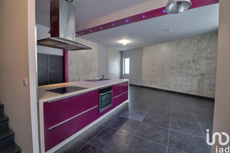 acheter appartement 4 pièces 97 m² nancy photo 1