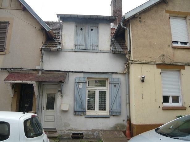 acheter maison individuelle 3 pièces 61.85 m² nilvange photo 4