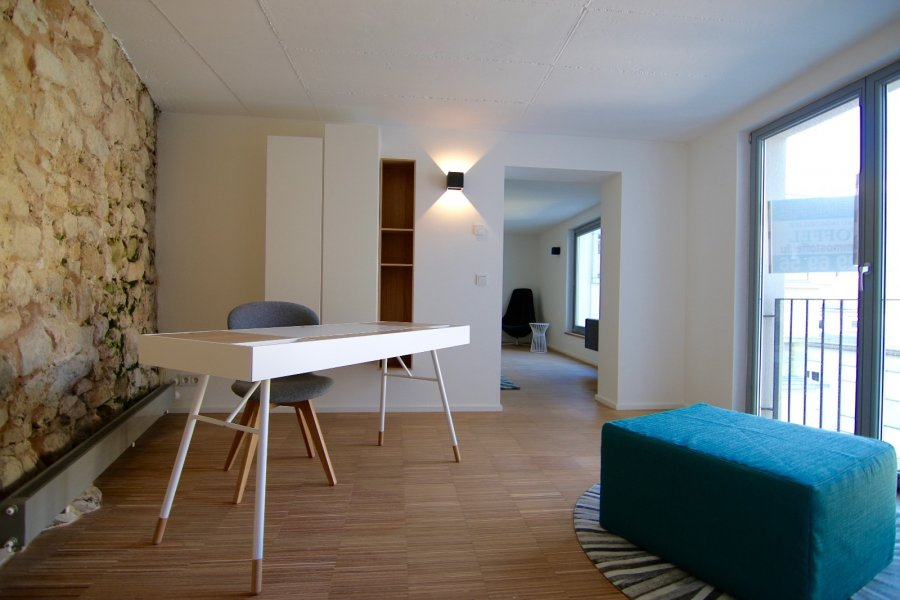 acheter appartement 1 chambre 72.8 m² luxembourg photo 5