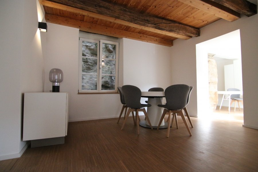 acheter appartement 1 chambre 72.8 m² luxembourg photo 1