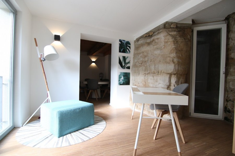 acheter appartement 1 chambre 72.8 m² luxembourg photo 3