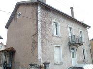 Immeuble de rapport à vendre F7 à Pagny-sur-Moselle - Réf. 5993775