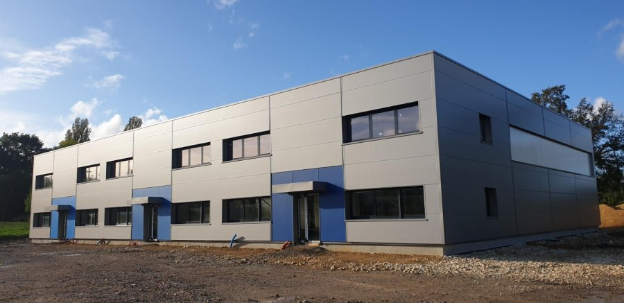 louer entrepôt 0 pièce 261 m² norroy-le-veneur photo 1