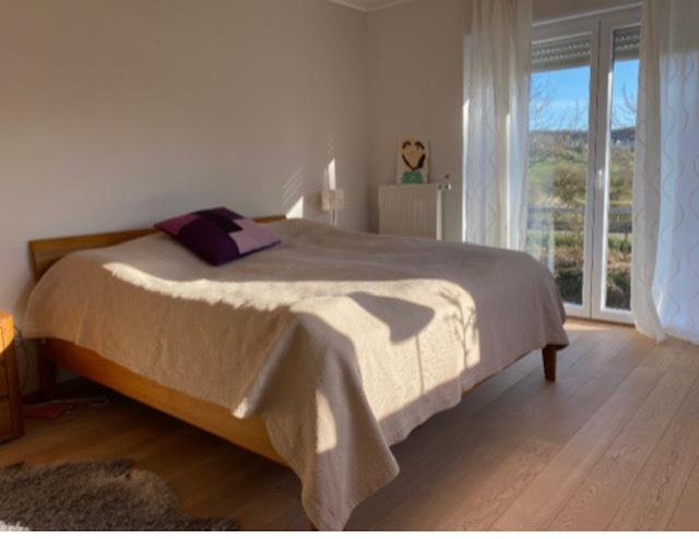 Maison jumelée à louer 4 chambres à Moutfort