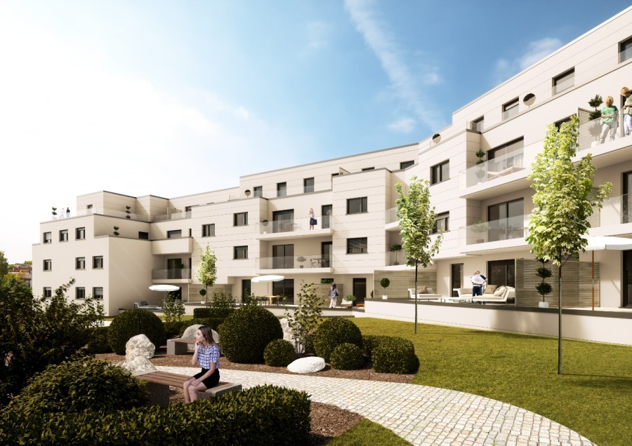 Vente Appartement Luxembourg Ville