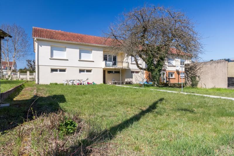 Maison à vendre F7 à Moyeuvre-grande