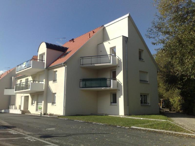 louer appartement 2 pièces 31 m² dettwiller photo 1
