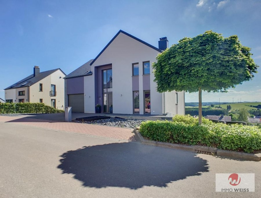 detached house for buy 5 bedrooms 374 m² weiswampach photo 2
