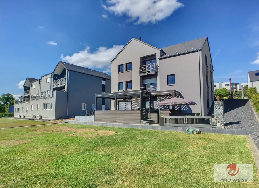 detached house for buy 5 bedrooms 374 m² weiswampach photo 1