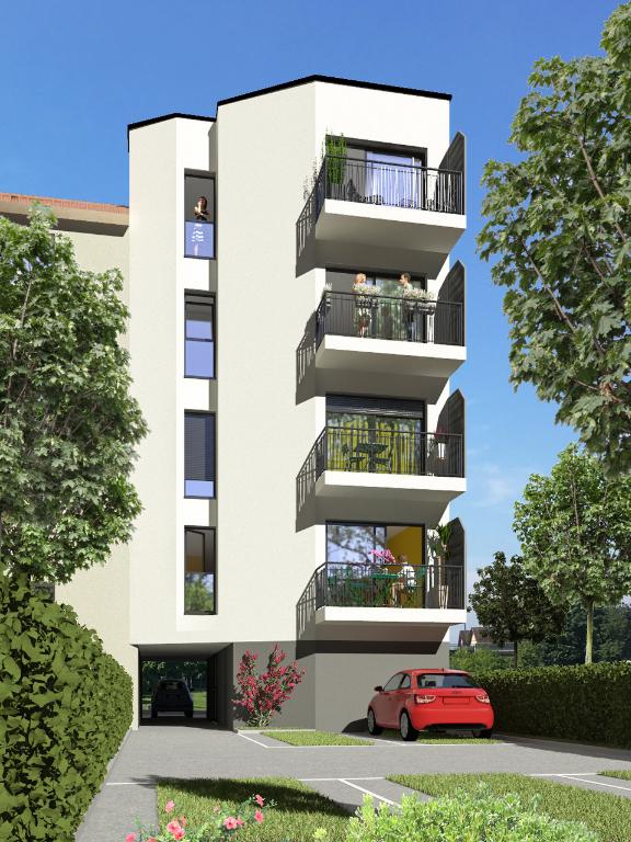 acheter appartement 4 pièces 90 m² metz photo 2