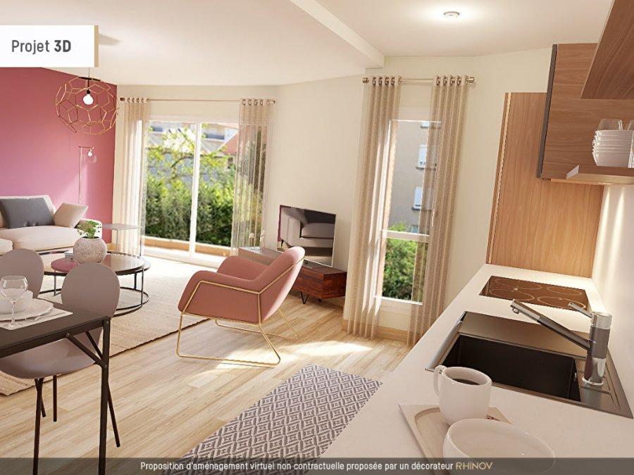 acheter appartement 4 pièces 90 m² metz photo 4