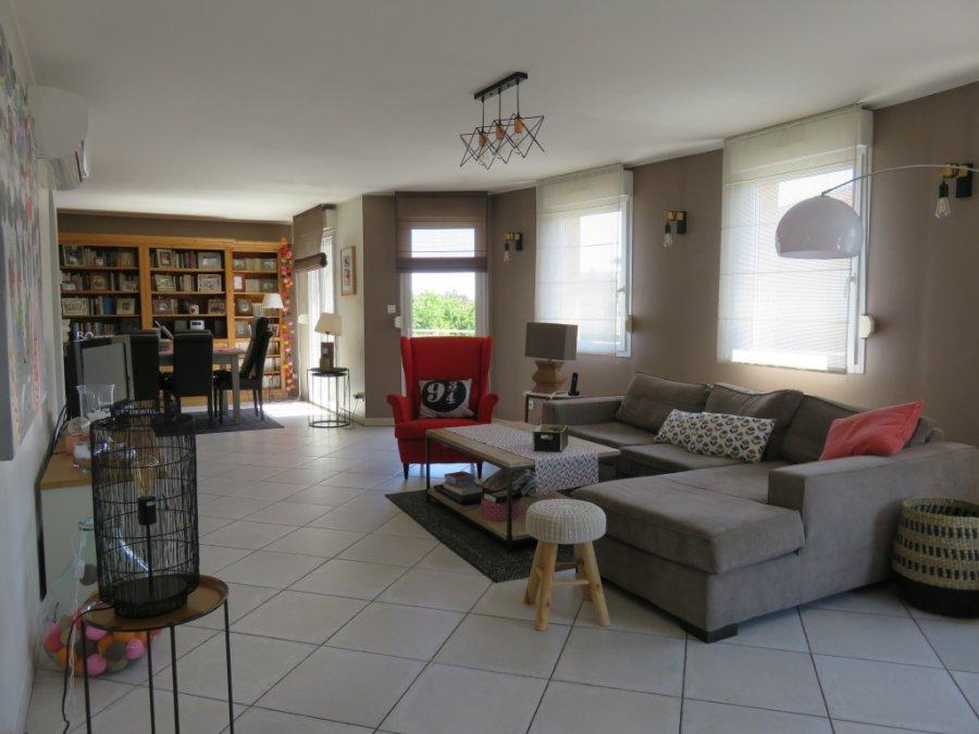 acheter appartement 6 pièces 142 m² hettange-grande photo 2