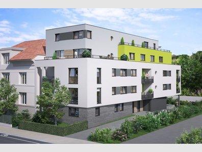 Appartement à vendre F4 à Metz-Devant-les-Ponts - Réf. 2561839