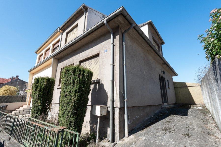acheter maison 5 pièces 92.45 m² gandrange photo 1