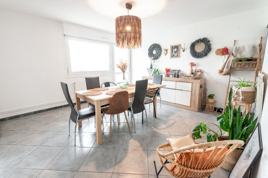 acheter appartement 5 pièces 89.5 m² metz photo 3