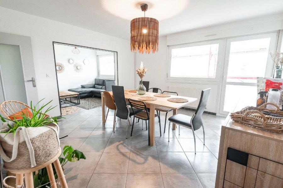 acheter appartement 5 pièces 89.5 m² metz photo 1