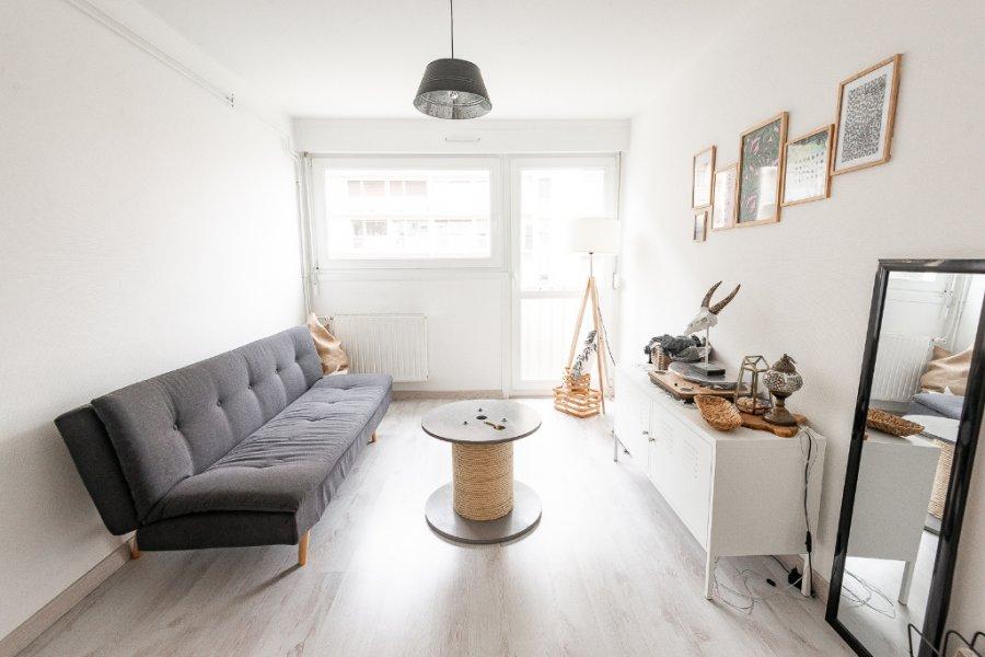 acheter appartement 5 pièces 89.5 m² metz photo 6