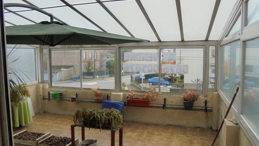 acheter maison mitoyenne 10 pièces 180 m² conflans-en-jarnisy photo 7