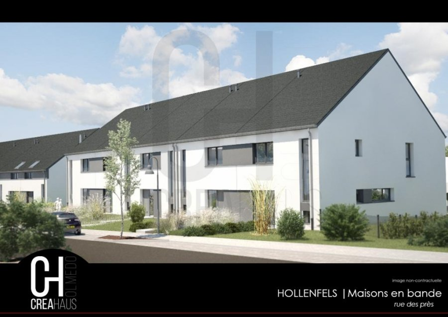 housing project for buy 0 bedroom 134.96 to 139.99 m² hollenfels photo 1