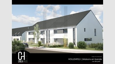 Housing project for sale in Hollenfels - Ref. 6162479