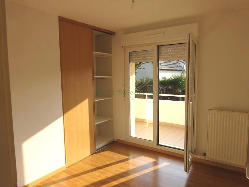 Appartement à vendre F3 à Bartenheim